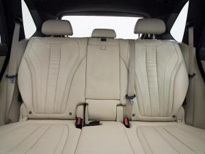 BMW X5 xDRIVE30dautomatic - Image 10