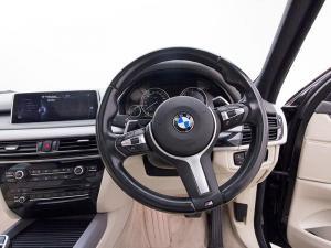 BMW X5 xDRIVE30dautomatic - Image 14