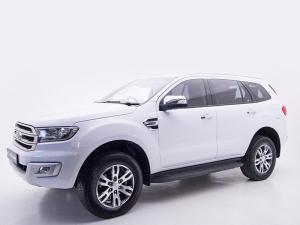 2019 Ford Everest 3.2 Tdci LTD 4X4 automatic