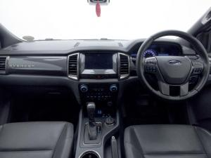 Ford Everest 3.2 Tdci LTD 4X4 automatic - Image 9