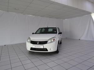 Renault Sandero 1.6 Expression - Image 1