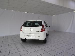 Renault Sandero 1.6 Expression - Image 4
