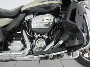 Harley Davidson Electra Glide Ultra Limited - Image 2