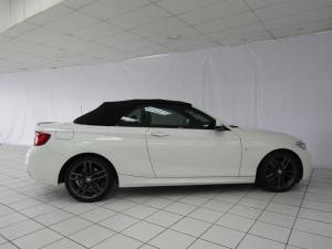 BMW 220i Convert M Sport - Image 5