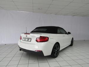 BMW 220i Convert M Sport - Image 6