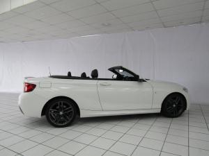 BMW 220i Convert M Sport - Image 8