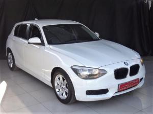 BMW 116i 5-Door - Image 1