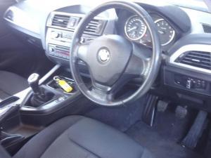 BMW 116i 5-Door - Image 5