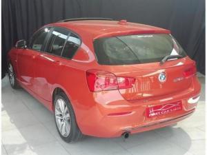 BMW 120i Sport Line 5-Door automatic - Image 3