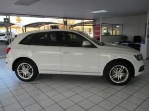Audi Q5 2.0 TDI S Quattro S Tronic - Image 6