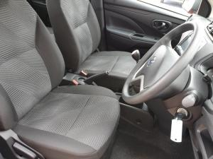 Datsun GO 1.2 MID - Image 12