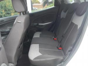 Ford Ecosport 1.5TiVCT Ambiente - Image 13