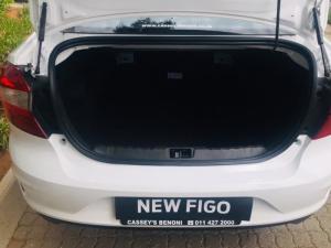 Ford Figo 1.5Ti VCT Trend - Image 12