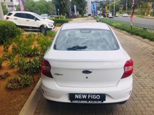 Ford Figo 1.5Ti VCT Trend - Image 8