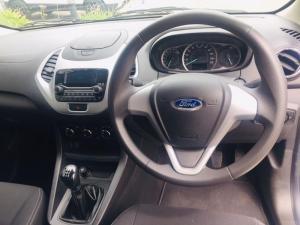 Ford Figo 1.5Ti VCT Trend - Image 9
