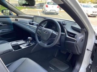 Lexus ES 250 EX