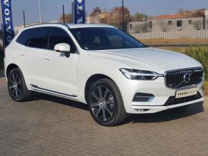 Volvo XC60 D4 Inscription Geartronic AWD - Image 1