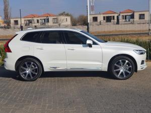Volvo XC60 D4 Inscription Geartronic AWD - Image 3