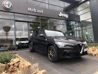 Alfa Romeo Stelvio 2.9T V6 Q