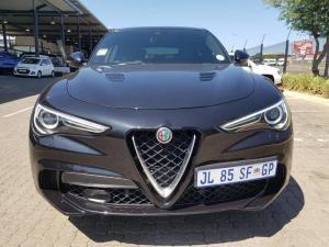 Alfa Romeo Stelvio 2.9T V6 Q - Image 2