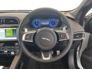 Jaguar F-PACE 5.0 V8 SVR - Image 11