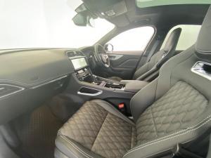 Jaguar F-PACE 5.0 V8 SVR - Image 3