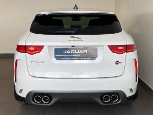 Jaguar F-PACE 5.0 V8 SVR - Image 9