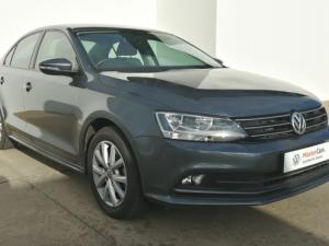 2018 Volkswagen Jetta GP 1.4 TSI Comfortline