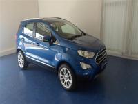 Ford EcoSport 1.0T Titanium