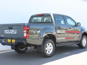 Isuzu D-MAX 250 HO HI-RIDER automatic D/C - Image 12