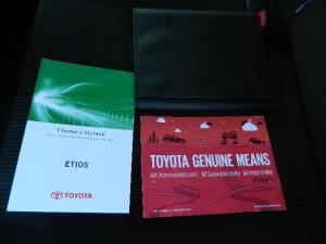 Toyota Etios 1.5 Xs/SPRINT 5-Door - Image 21