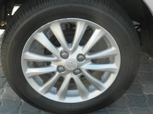 Toyota Etios 1.5 Xs/SPRINT 5-Door - Image 29