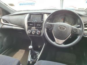 Toyota Yaris 1.5 Xs - Image 18