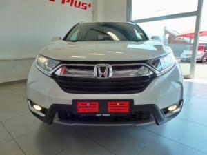 Honda CR-V 2.0 Comfort - Image 2