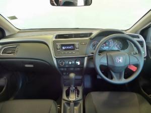 Honda Ballade 1.5 Trend auto - Image 8