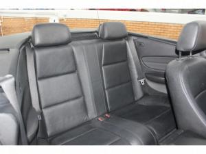 BMW 1 Series 120i convertible - Image 10