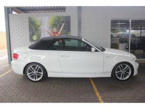 BMW 1 Series 120i convertible - Image 2