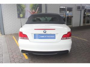 BMW 1 Series 120i convertible - Image 5