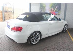 BMW 1 Series 120i convertible - Image 7