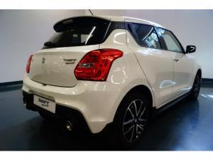 Suzuki Swift 1.4T Sport - Image 3