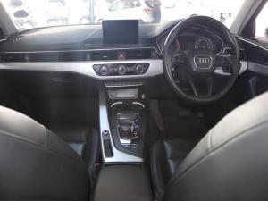Audi A4 1.4T FSI Stronic - Image 9