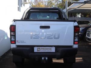 Isuzu KB 250 D-TEQ HO LE PU Double Cab - Image 3