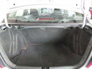 Honda Brio Amaze sedan 1.2 Comfort auto - Image 4