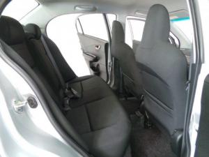Honda Brio Amaze sedan 1.2 Comfort auto - Image 6