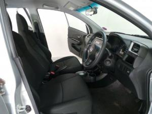 Honda Brio Amaze sedan 1.2 Comfort auto - Image 7