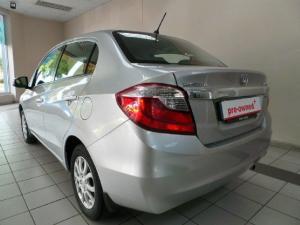 Honda Brio Amaze sedan 1.2 Comfort auto - Image 9
