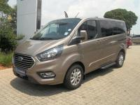 Ford Tourneo Custom LTD 2.2TDCiSWB