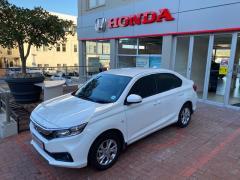 Honda Cape Town Amaze 1.2 Comfort auto