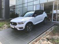 Volvo XC40 T5 R-DESIGN AWD Geartronic