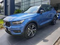 Volvo XC40 T3 R-DESIGN Geartronic